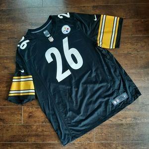 Nike On Field Pittsburgh Steelers Jersey Size XXL